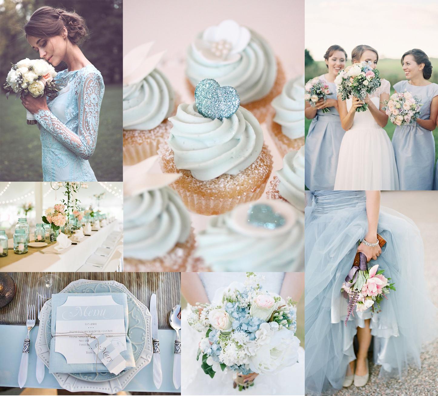 Matrimonio Azzurro Xl : Colori e significati palette wedding dog sitter