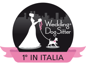 WEDDING DOG SITTER LOMBARDIA