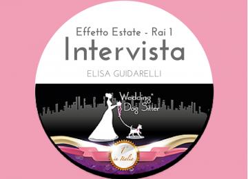 Vedi l'intervista su Rai 1 ad Elisa Guidarelli