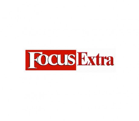 Focus Extra in edicola nel mese di Marzo, parla di Wedding Dog Sitter!