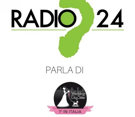 RADIO24 INTERVISTA ELISA GUIDARELLI