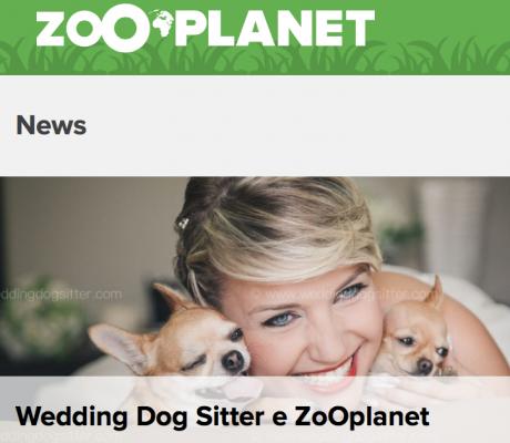 ZoOplanet & Wedding Dog Sitter